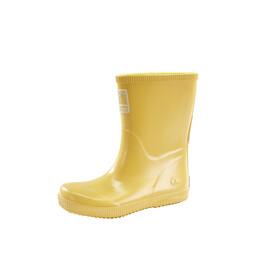 Viking Footwear Classic Indie Kalosze Dzieci żółty